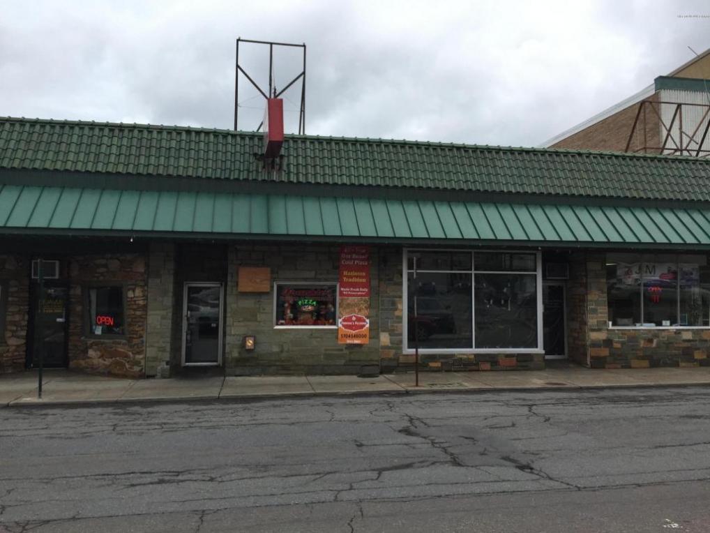 33 N Wyoming St, Hazleton, PA 18201