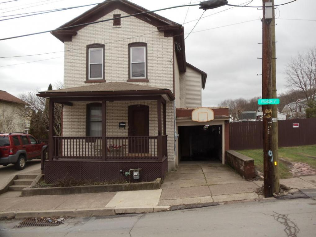75 Franklin Street, Plymouth, PA 18651