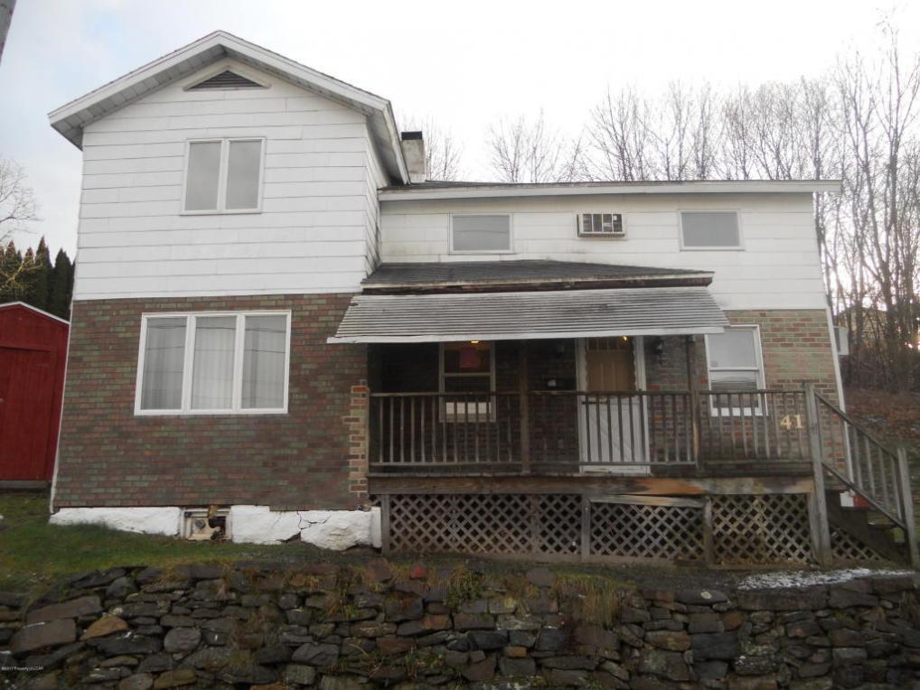 41 Drummond St, Pittston, PA 18640