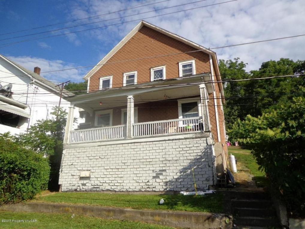 116 West Enterprise Street, Glen Lyon, PA 18617