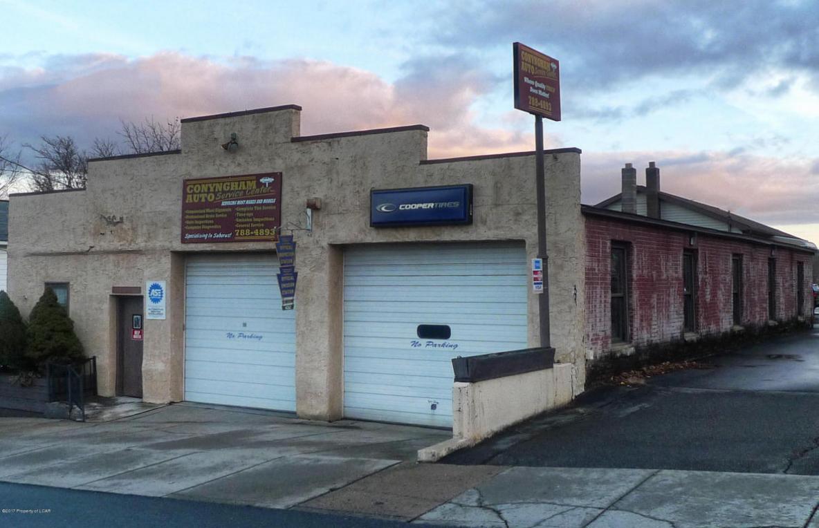 297 Main Street, Conyngham, PA 18219