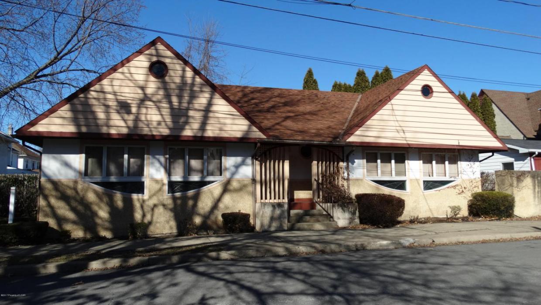 450 Warren Ave, Kingston, PA 18704