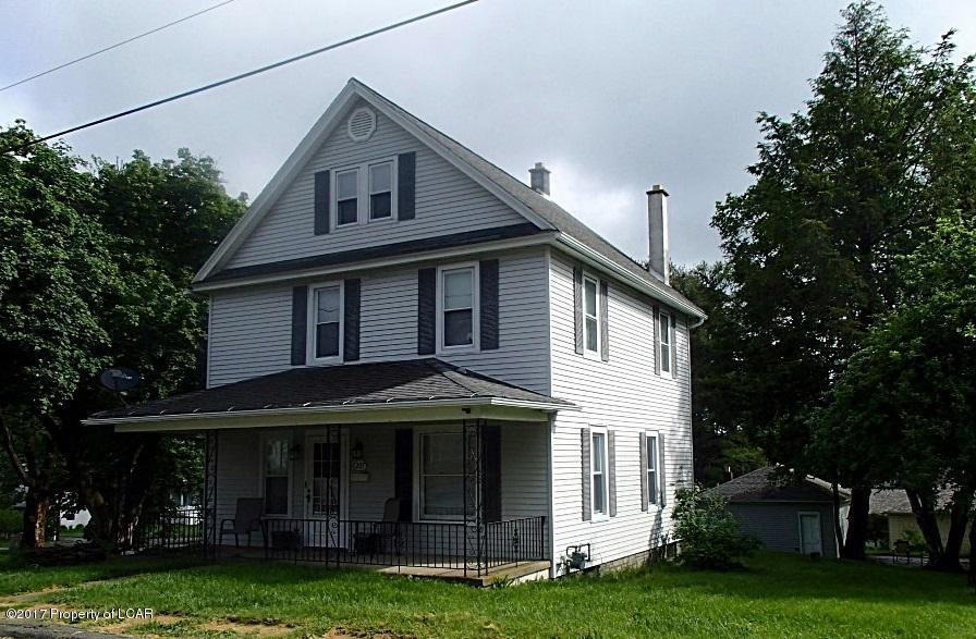207 Midway Ave, Clarks Summit, PA 18411