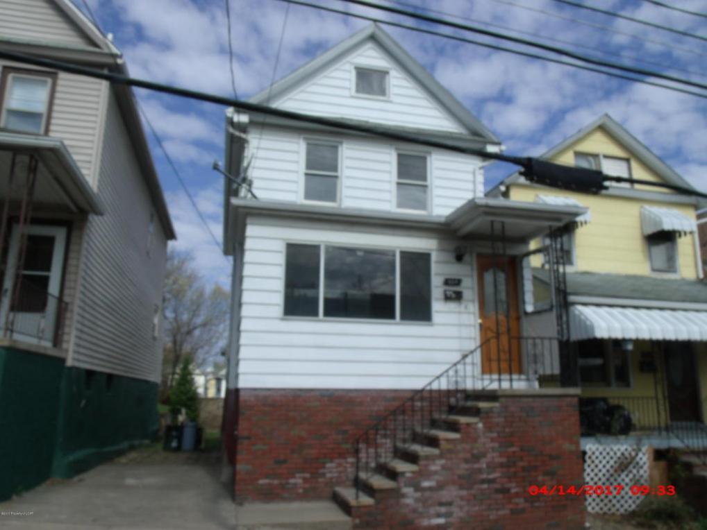 664 N Washington St, Wilkes Barre, PA 18705