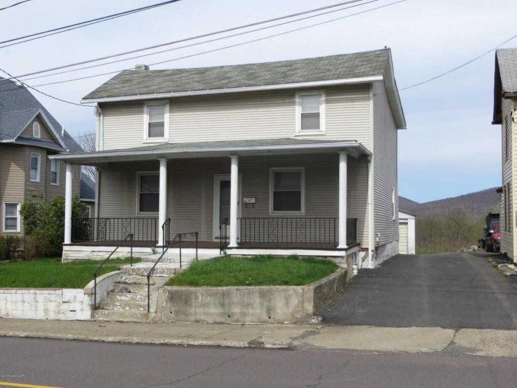 1384 Main St, Jenkins Township, PA 18640