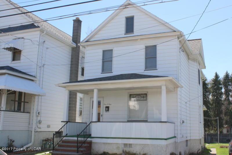 101 Kado St, Wilkes Barre, PA 18705