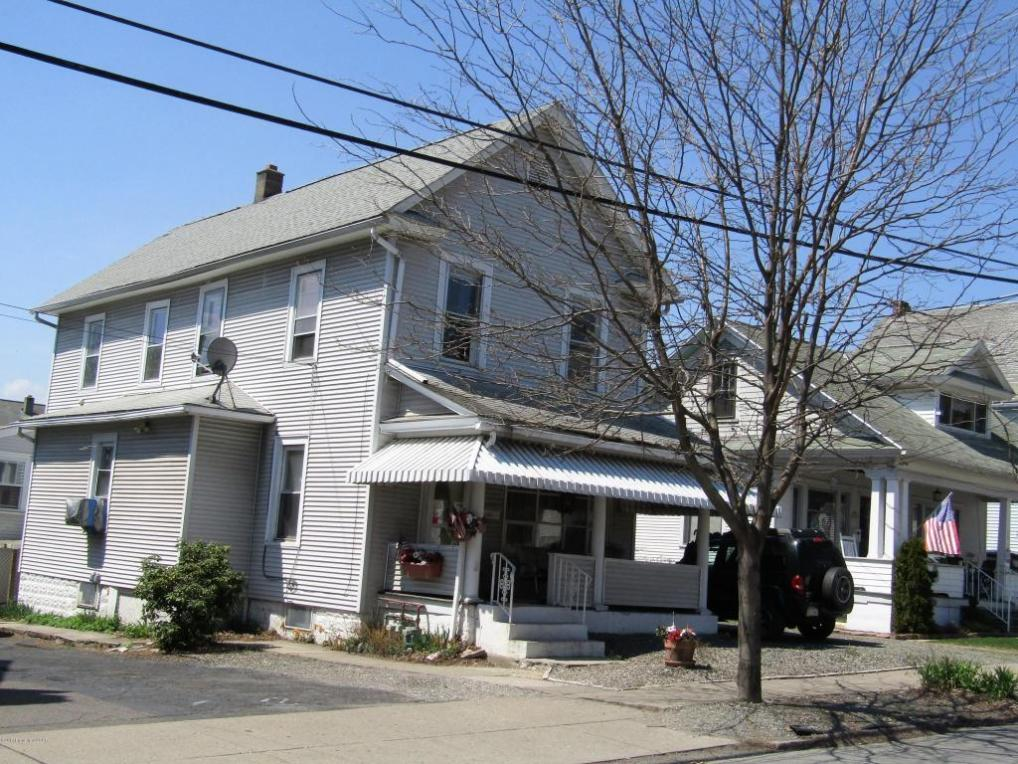 684 Bennett Street, Luzerne, PA 18709