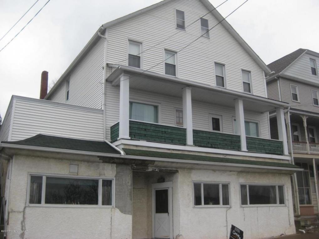 104 S Main St, Ashley, PA 18706
