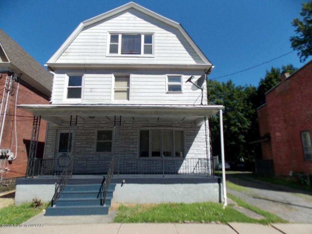 557 Franklin St, Wilkes Barre, PA 18702