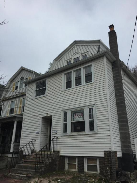 256 N Main St, Wilkes Barre, PA 18702
