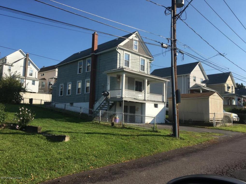 68 Wilkes Lane, Wilkes Barre, PA 18702