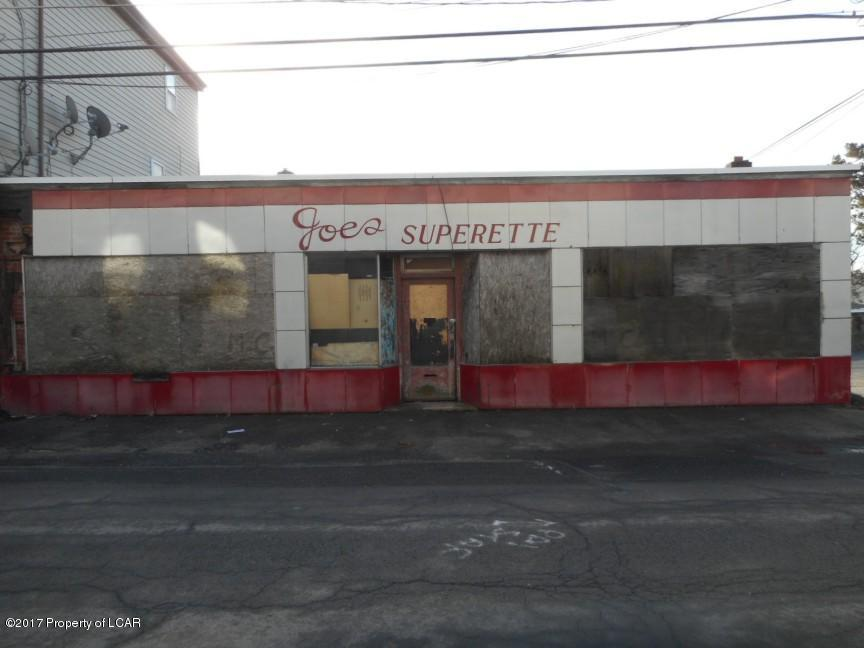 Commercial Property For Sale In Hazleton Pa