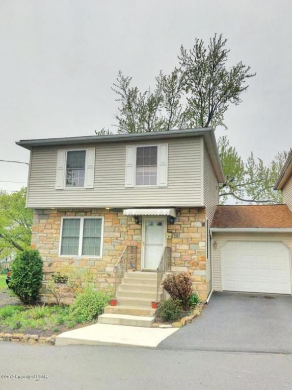 44 Wilford St, Pittston, PA 18640