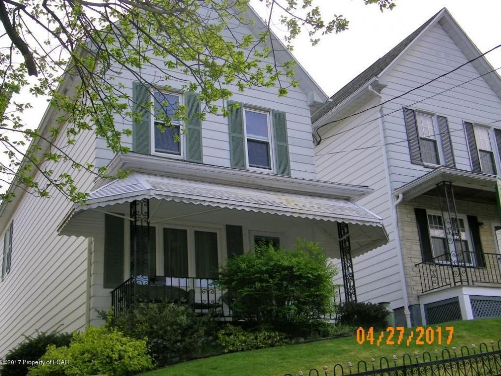 439 New Market Street, Wilkes Barre, PA 18702