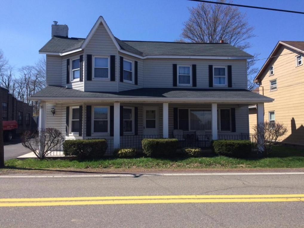 4 N Old Turnpike Rd, Drums, PA 18222