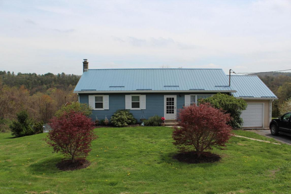 2449 High Mountain Rd, Falls, PA 18615