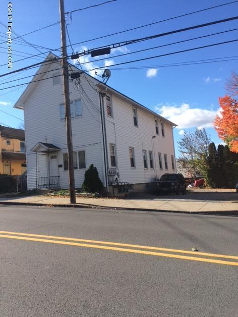 667 Hazle St, Wilkes Barre, PA 18702