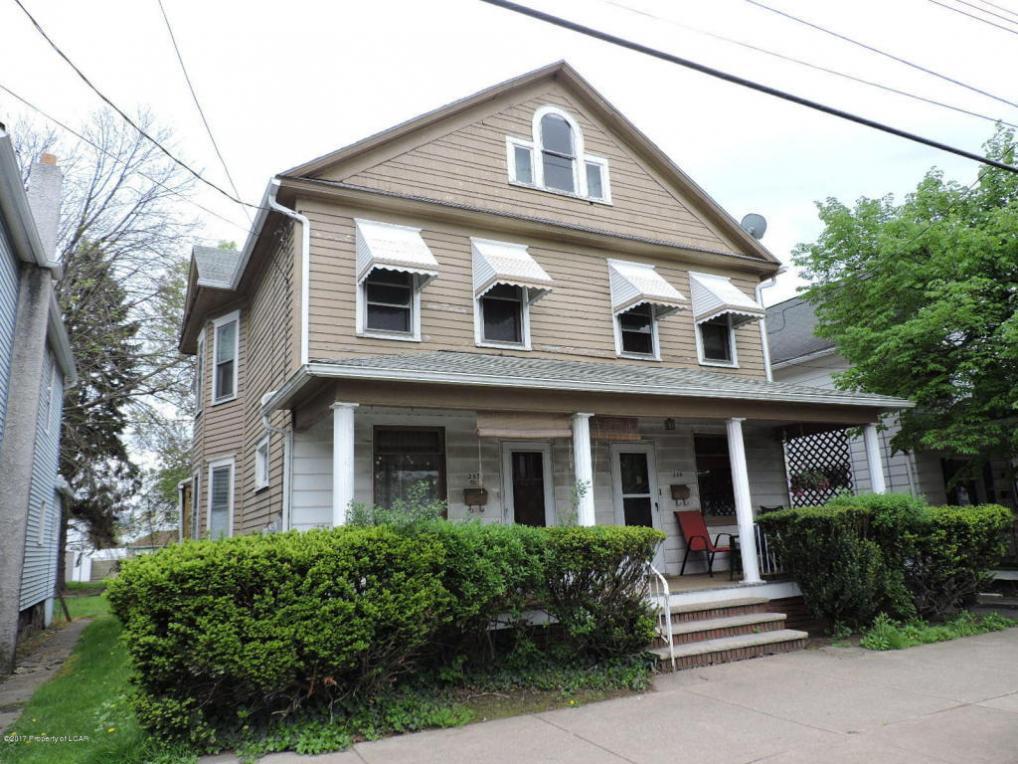 255-257 Zerby Avenue, Kingston, PA 18704