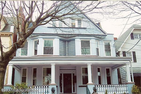 68 W South St, Wilkes Barre, PA 18701
