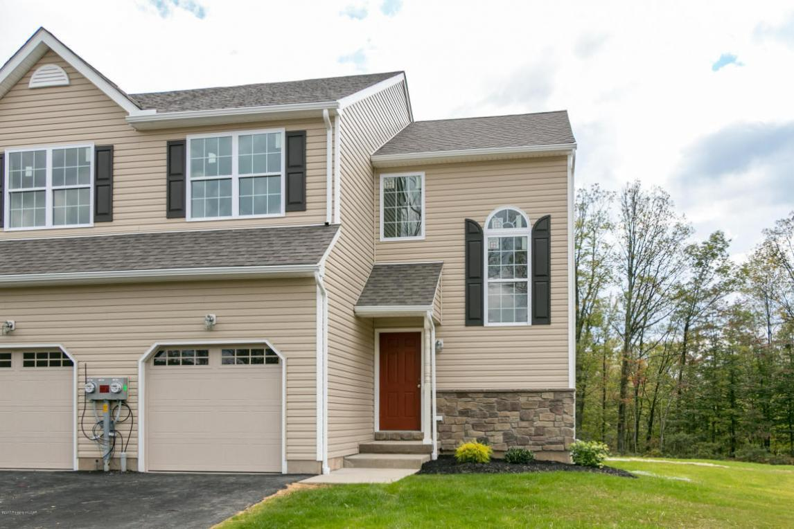 114 Player Court Drive, Drums, PA 18222