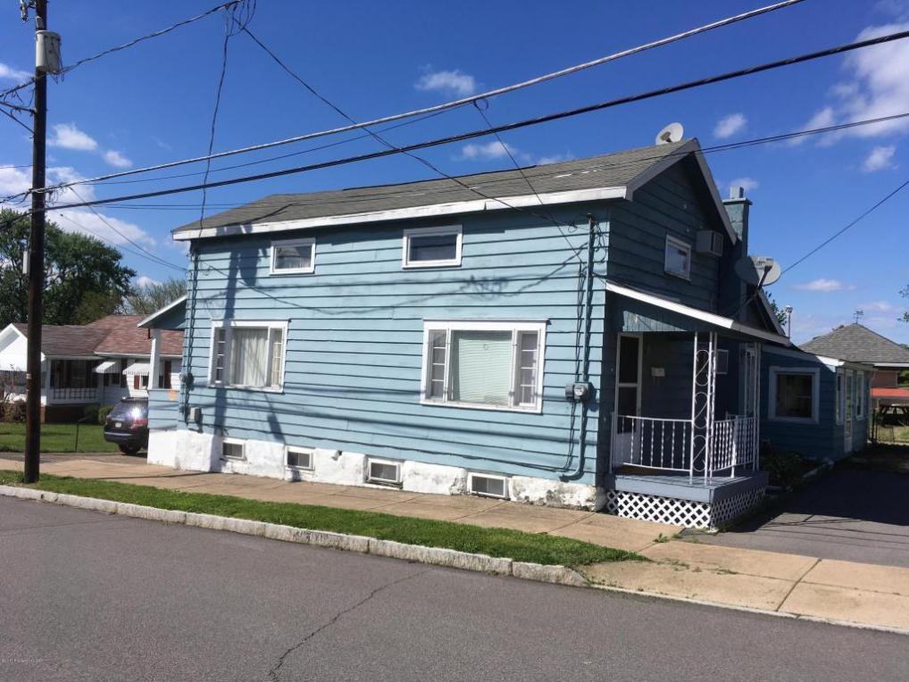 344 Matson Avenue, Wilkes Barre, PA 18705