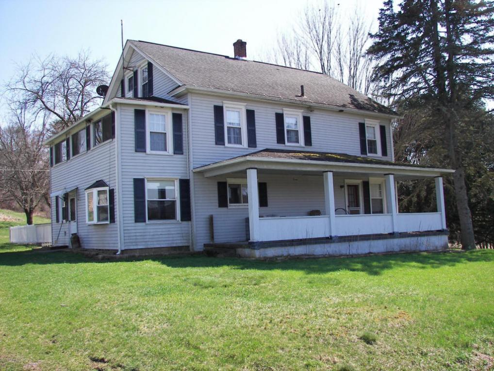129 Cemetery Hill, Shickshinny, PA 18655
