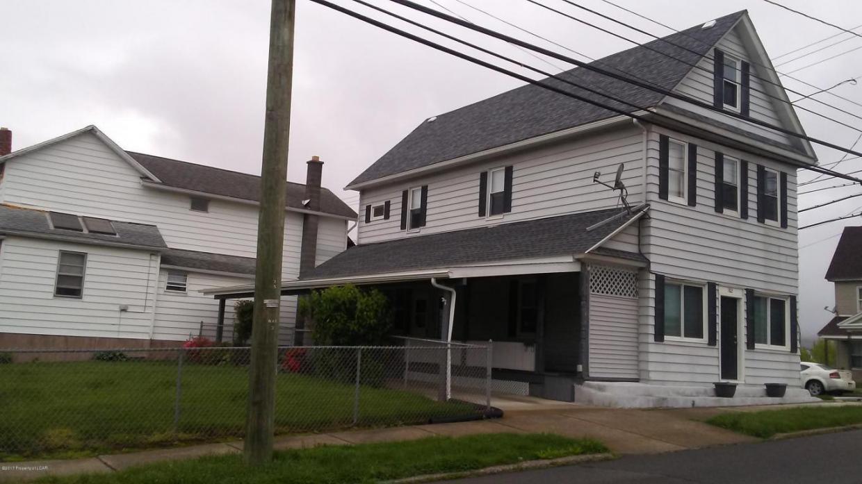 702 Prospect Street, Nanticoke, PA 18634