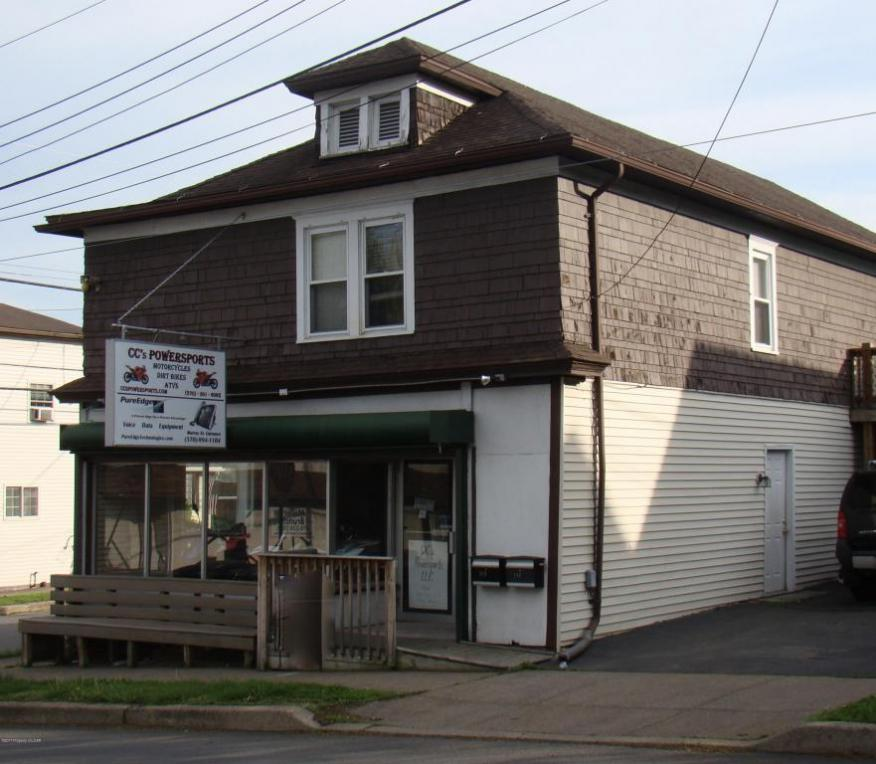 112-114 Shoemaker St., Forty Fort, PA 18704