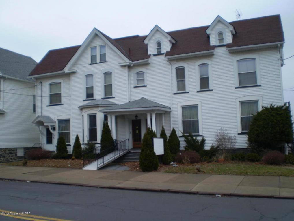 23-27 Park Ave, Wilkes Barre, PA 18702
