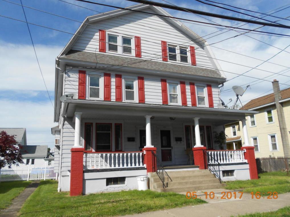 208 E Thomas St, Wilkes Barre, PA 18705