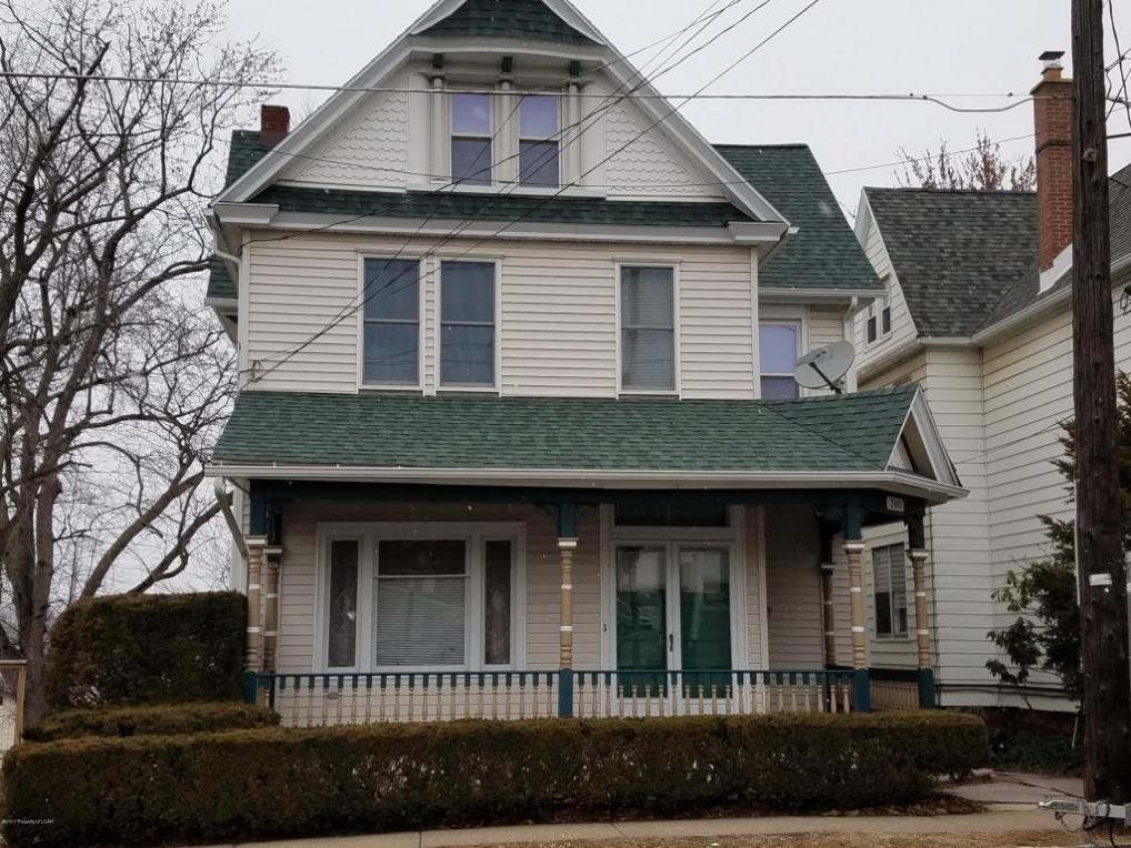240 Scott St, Wilkes Barre, PA 18702