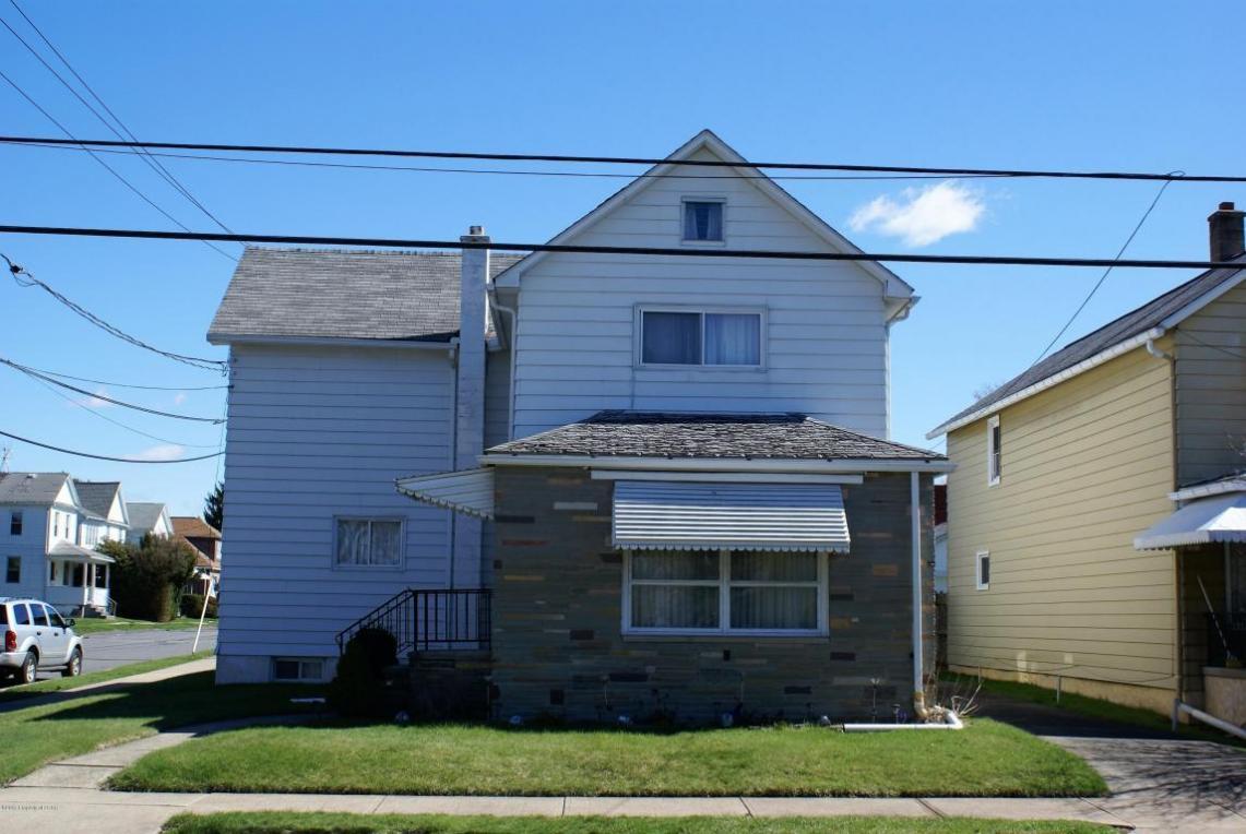 237 Owen Street, Swoyersville, PA 18704
