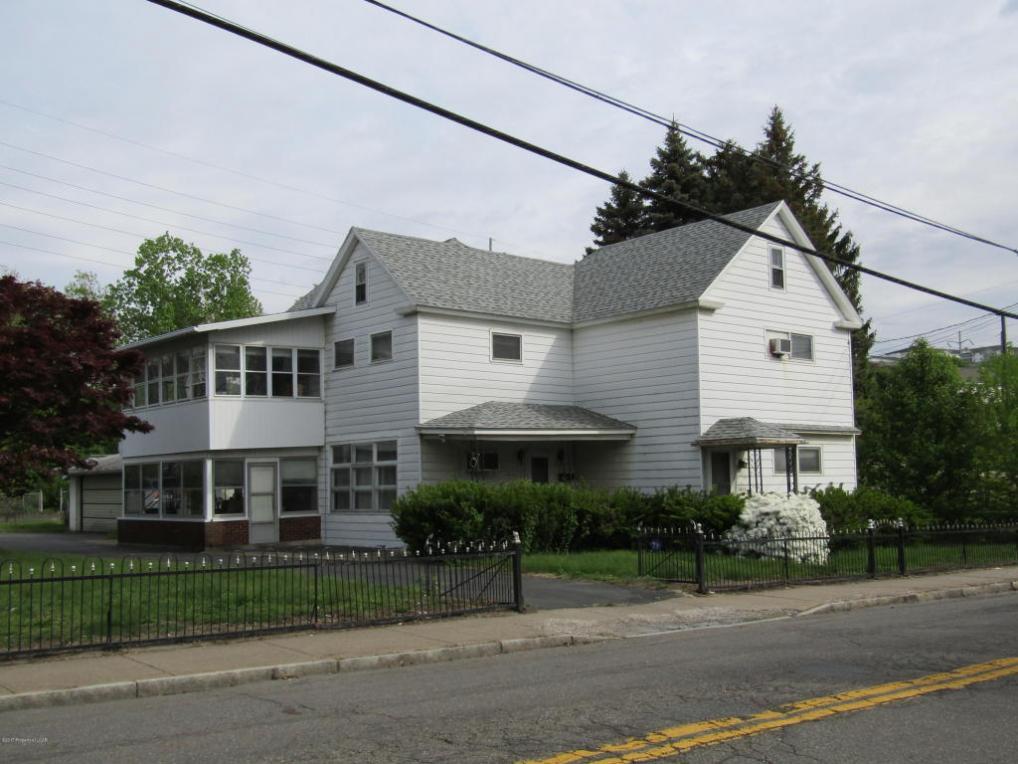 1017 Scott Street, Wilkes Barre, PA 18705
