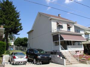 649 N Wyoming Street, Hazleton, PA 18201