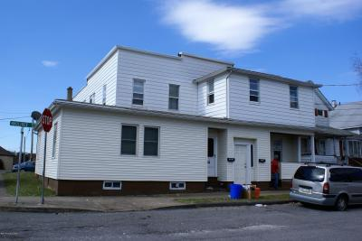 Photo of 164 Oliver Street, Swoyersville, PA 18704