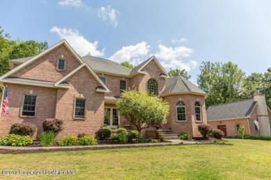 222 Holly Road, Factoryville, PA 18419