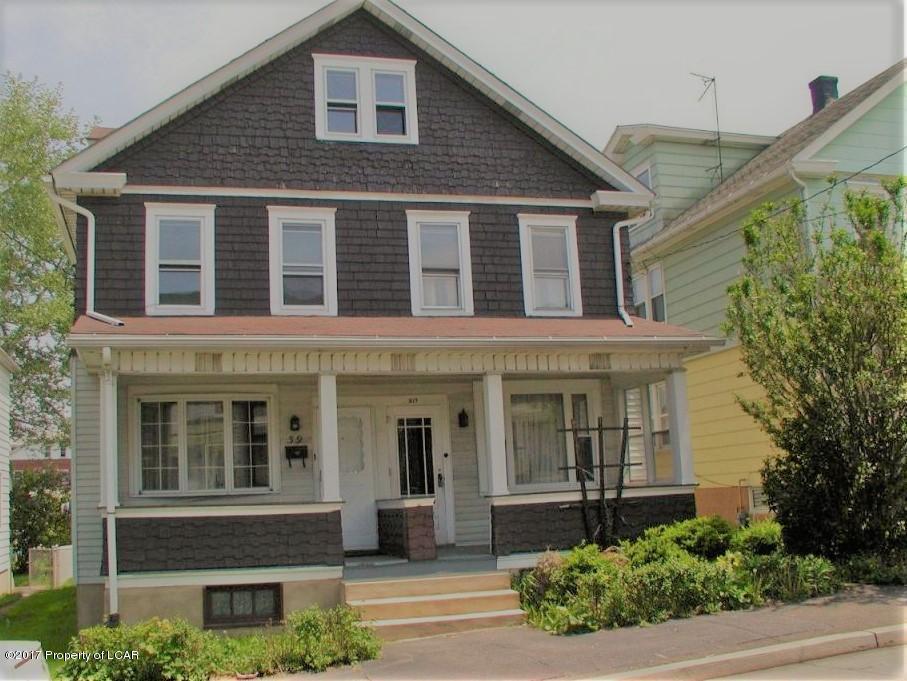 317 Putnam St., West Hazleton, PA 18202