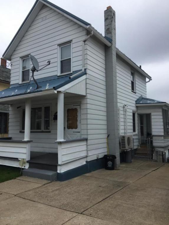 109 N Empire St, Wilkes Barre, PA 18702
