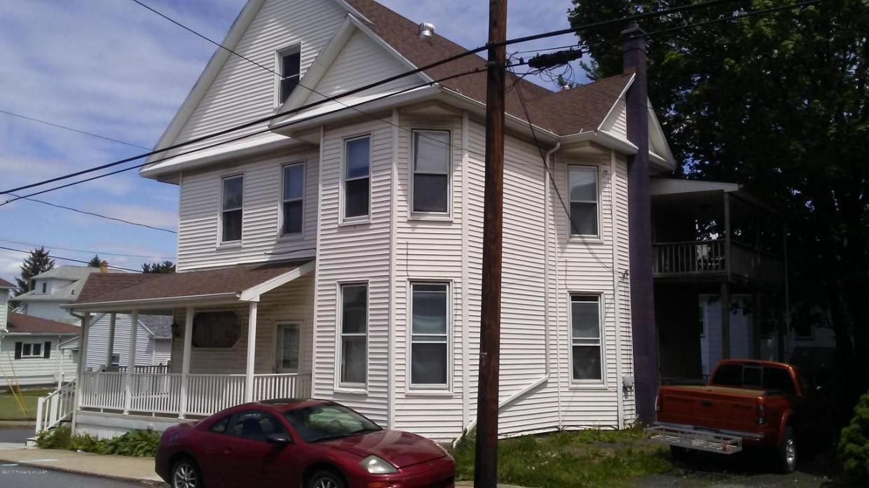 96 Mill St, Pittston, PA 18640