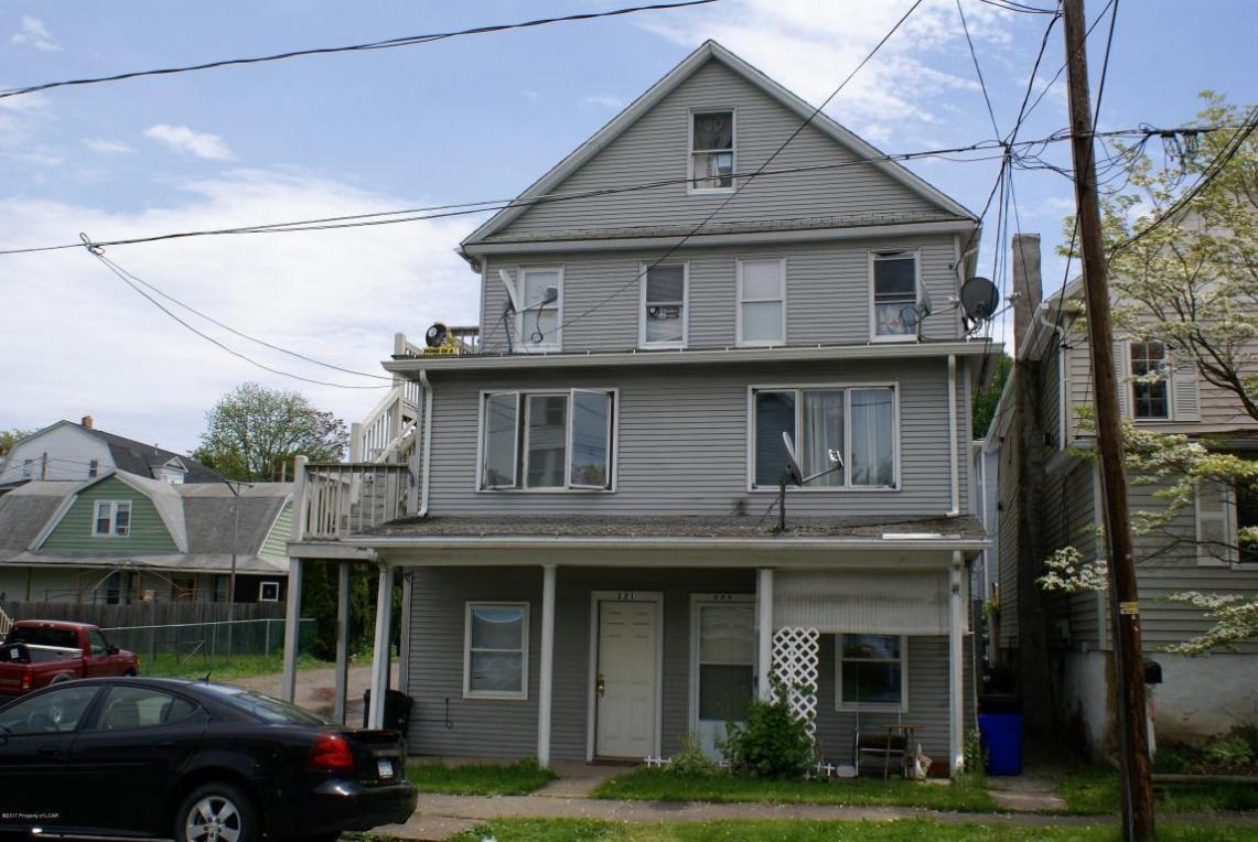 221 Boland Avenue, Hanover Township, PA 18706