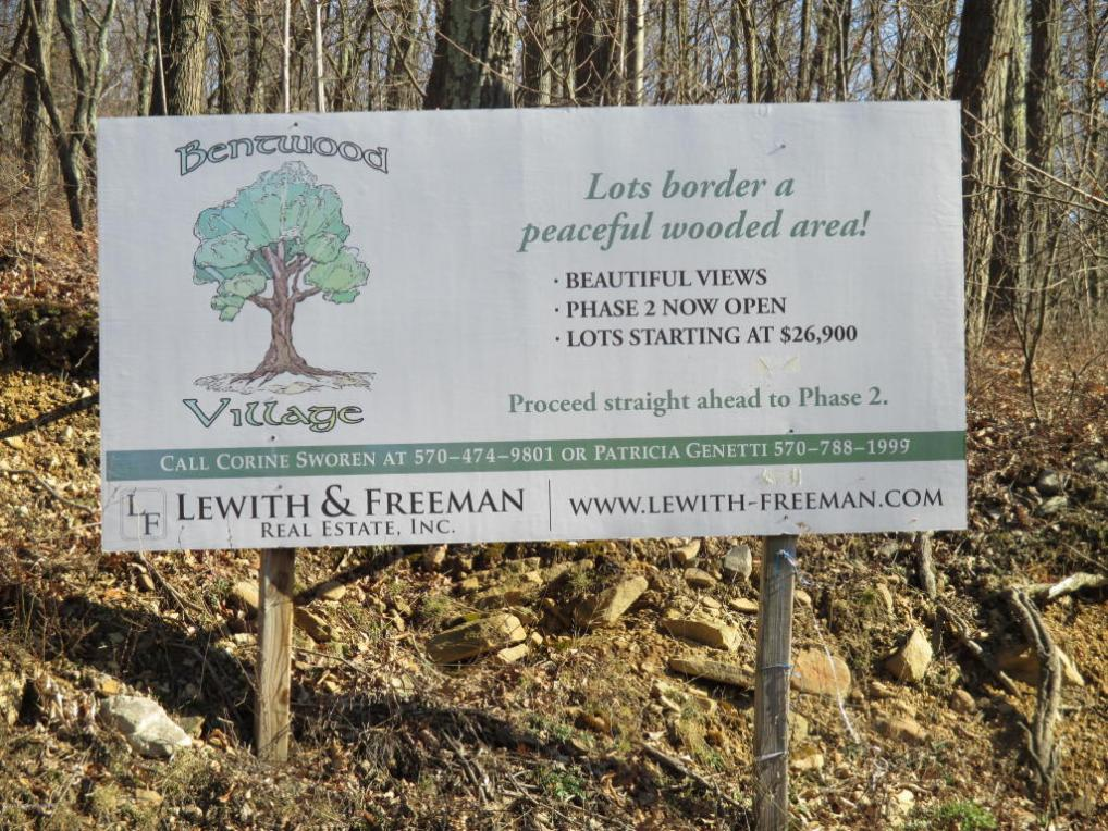 Lot 57 Mountain Rd, Drums, PA 18222