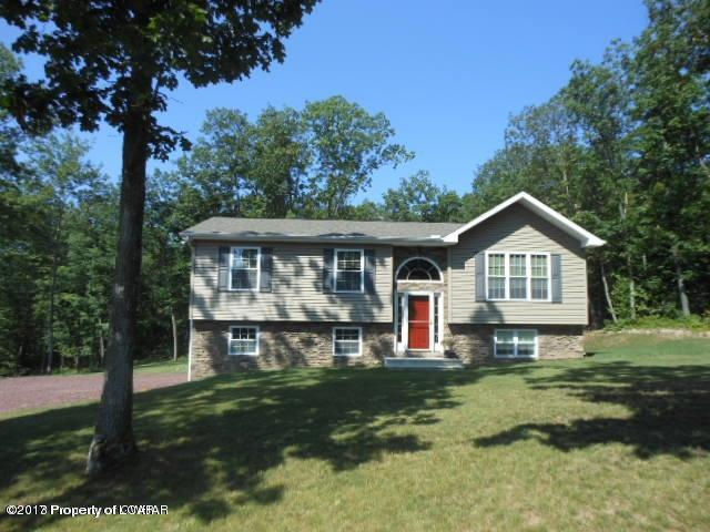 Lot 1 E Foothills Dr, Drums, PA 18222