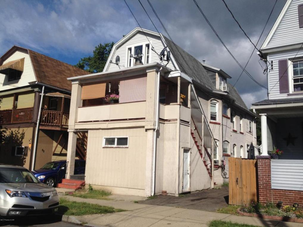 94 Wyoming St, Wilkes Barre, PA 18702
