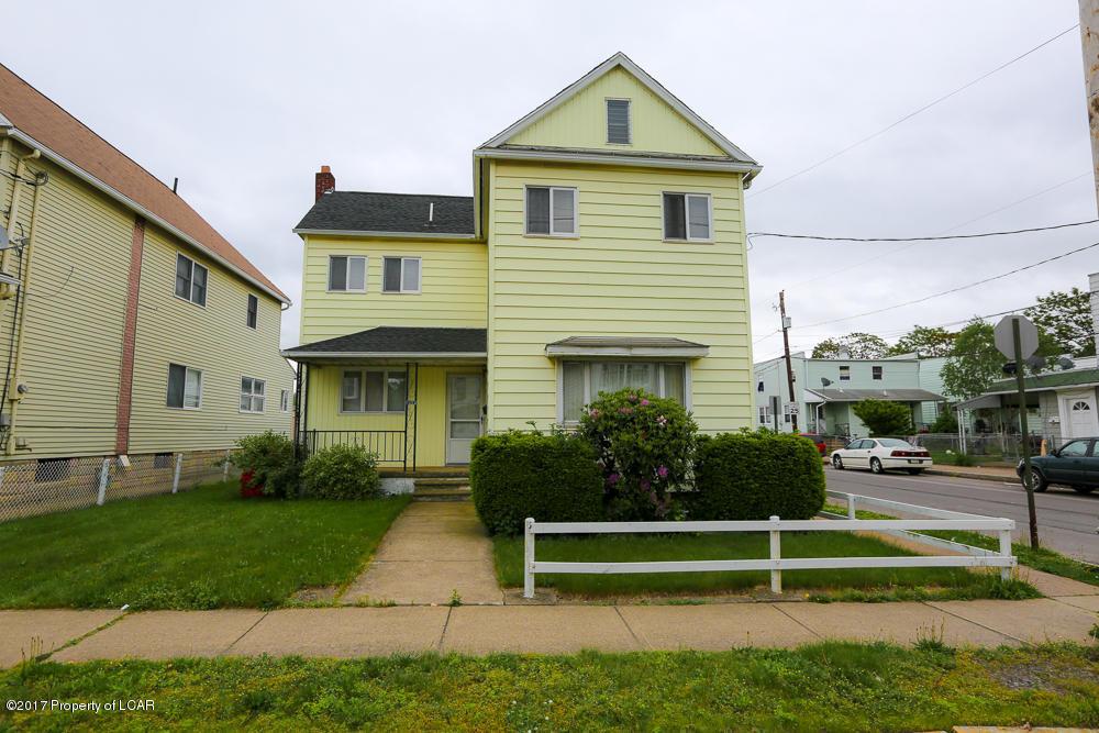 817 Scott St, Wilkes Barre, PA 18705