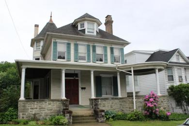 109 Broad St, Pittston, PA 18640