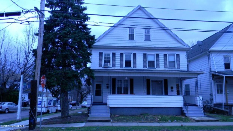 210 Horton St, Wilkes Barre, PA 18702
