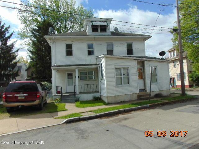 56 Orchard St, Wilkes Barre, PA 18702