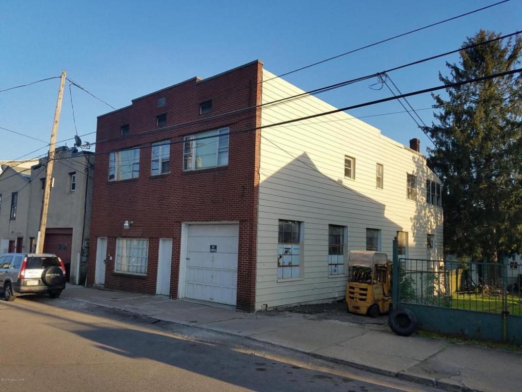 350 W Spruce Street, Hazleton, PA 18201