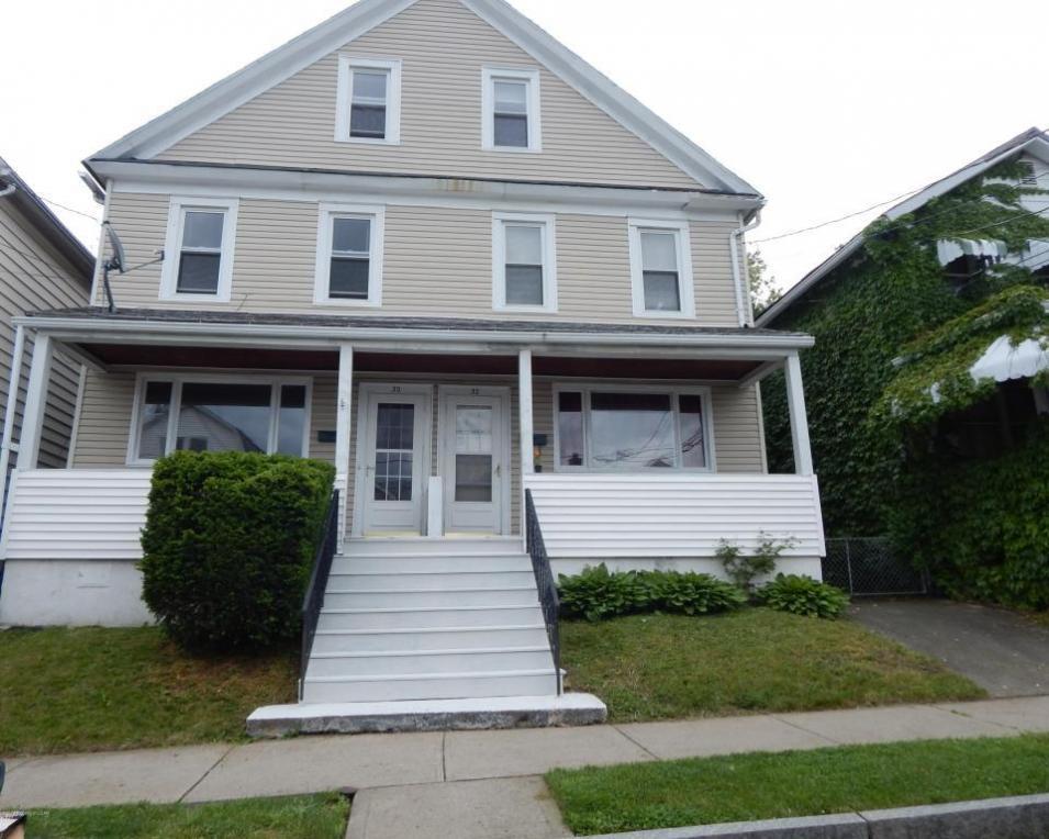 30-32 Cummiskey Street, Wilkes Barre, PA 18702