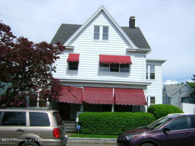 543 Peace St, Hazleton, PA 18201